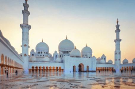 Menteri Arab Saudi mempertahankan had kelantangan pembesar suara masjid