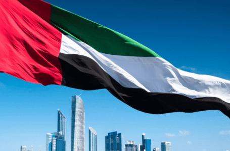 UAE membantu dalam perdamaian antara Ethiopia dan Eritrea