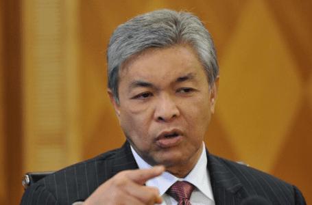 Mageran seharusnya dibentuk pada awal Darurat, kata presiden Umno, Zahid Hamidi