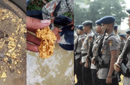 Polis Indonesia menyiasat kematian ahli politik yang menentang lombong emas terpencil
