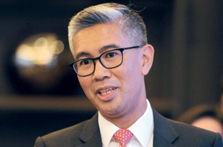 Tengku Zafrul mendapat pandangan Pembangkang mengenai pemulihan Malaysia Covid-19