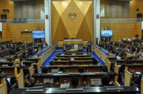 Persidangan khas Dewan Negara pada bulan Ogos untuk memberi tumpuan kepada taklimat menteri