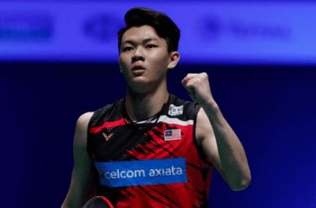 Pemain badminton Malaysia maraih kegembiraan dan kesedihan pada Hari Tujuh