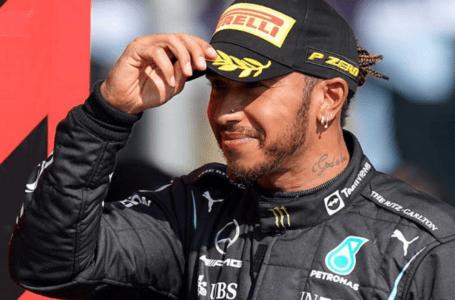 Hamilton membahayakan nyawa Verstappen