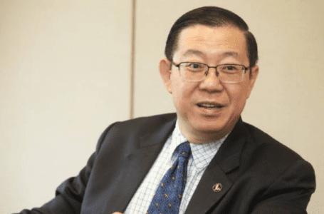 Kes LGE : Kontraktor mengungguli calon lain dalam proses tender terbuka