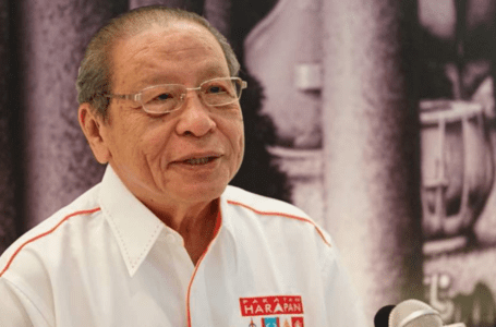 Kit Siang menarik balik kritikan terhadap Hadi, mengakui salah menafsirkan pernyataan 'pemerintah Allah'