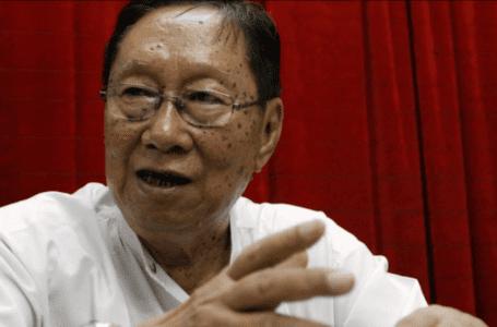 Ahli politik Myanmar yang dipenjarakan mati akibat Covid-19