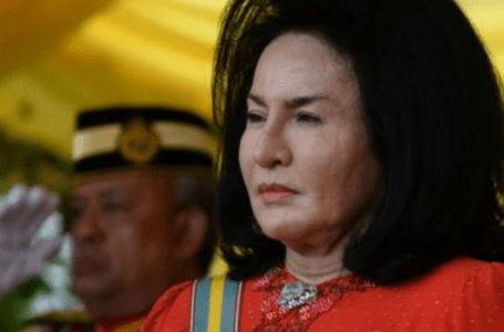 Mahkamah memberitahu Najib, Rosmah, barang kemas Lubnan belum diperiksa