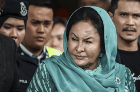 Peguam Rosmah mempersoalkan kesahihan surat AG mengenai pelantikan Sri Ram sebagai DPP