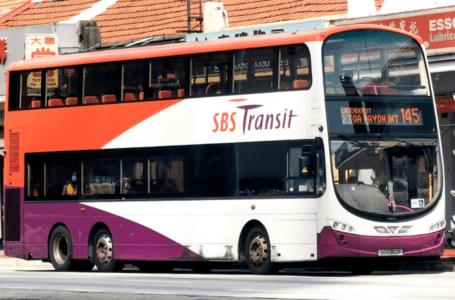 Doktor mendedahkan dirinya kepada penumpang bas digantung kerja selama empat bulan