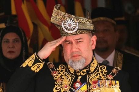 Sultan Kelantan memberitahu agar rakyat tidak melintasi sempadan negeri untuk Aidiladha