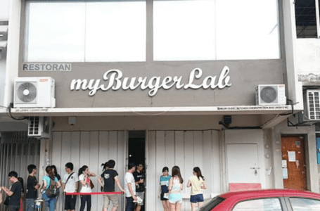 myBurgerLab memberi pekerja cuti lima hari untuk menjaga kesihatan mental