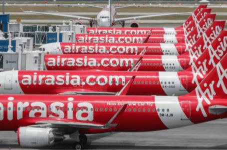 AirAsia bersedia untuk terbang ke langit
