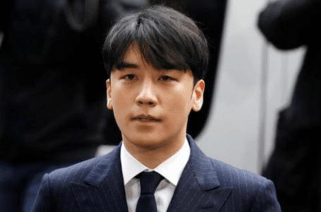 Bekas penyanyi BigBang Seungri dipenjara selama 3 tahun kerana mengatur pelacuran