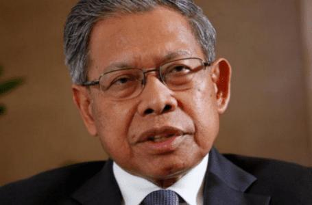 Sorotan rancangan Post-Covid-19 pada mesyuarat menteri Indonesia-Malaysia-Thailand ke-27