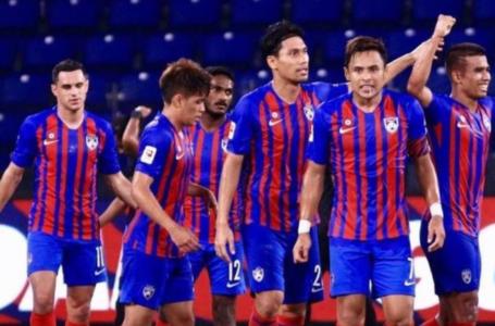 JDT satu kemenangan dari memenangi Liga Super yang kelapan