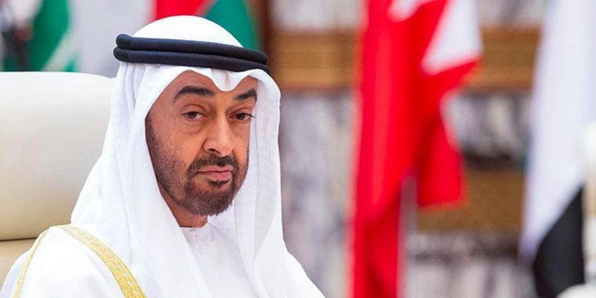 Di bawah kepimpinan Mohamed bin Zayed, UAE meneruskan warisan kemanusiaan di Afghanistan