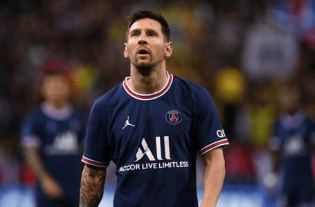 Messi membuat debut Ligue 1, Mbappe bersinar untuk PSG