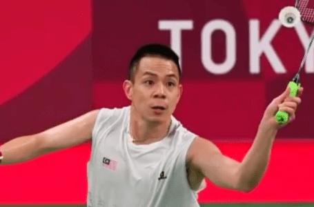 Liek Hou membawa pulang emas badminton Paralimpik pertama di Malaysia