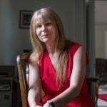 Clare Rewcastle