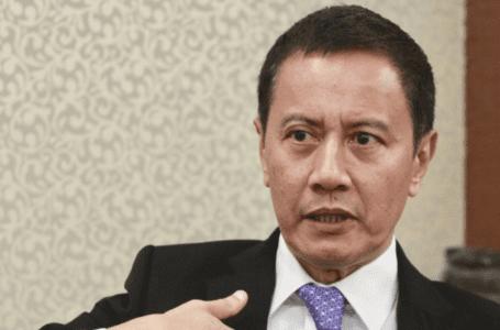 Speaker mengatakan berubah fikiran untuk melantik Ahli Parlimen DAP sebagai timbalan sementara