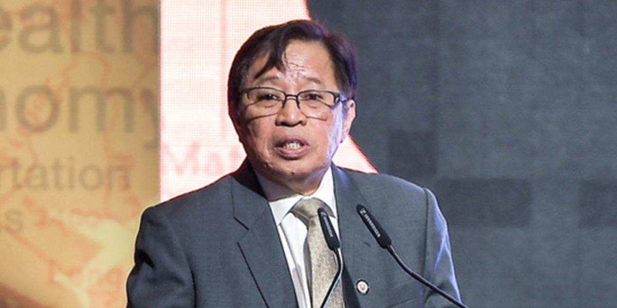 CM Sarawak bersumpah untuk menolak sebarang percubaan menentang kebebasan beragama