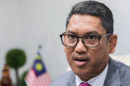Menteri Belia dan Sukan meminta maaf kerana salah faham Liga Super