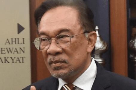 Anwar meminta kerajaan untuk menggabungkan, memperkukuhkan institusi Bumi yang ada
