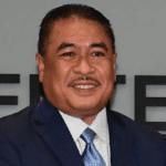Datuk Seri Ismail Mohamed Said