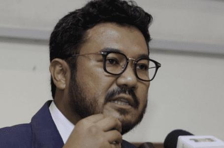Chef de Mission menggesa rakyat Malaysia untuk tetap tenang, berhenti mengecam Ukraine