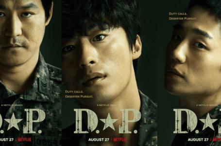Siri Netflix popular mencetuskan perdebatan baru mengenai pengambilan tentera S.Korea