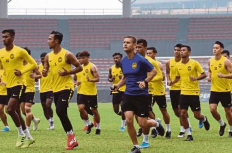 Piala AFF: Malaysia dalam Kumpulan B dengan Vietnam, Indonesia