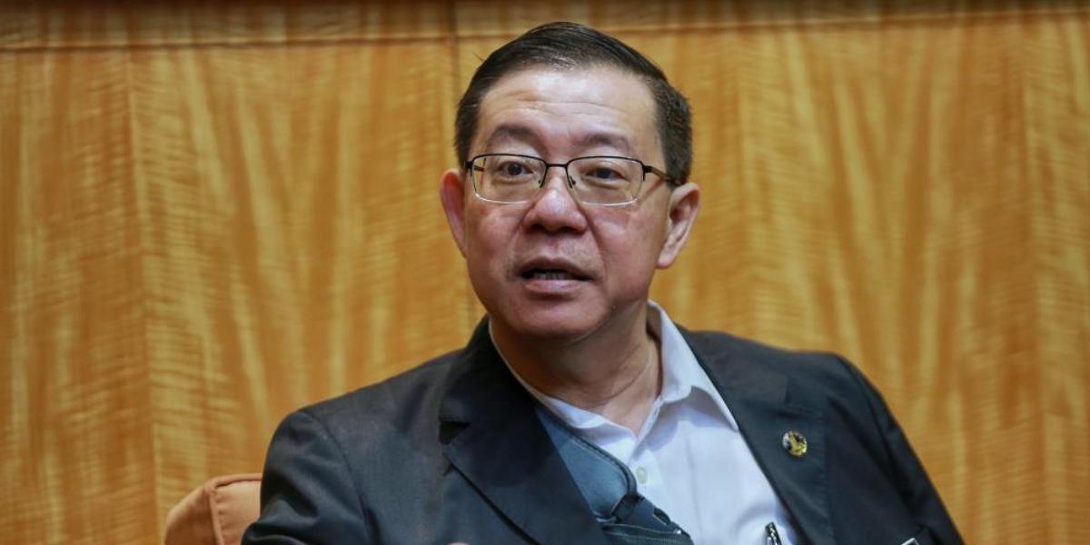 Guan Eng: Lebih banyak hospital lapangan diperlukan di Pulau Pinang