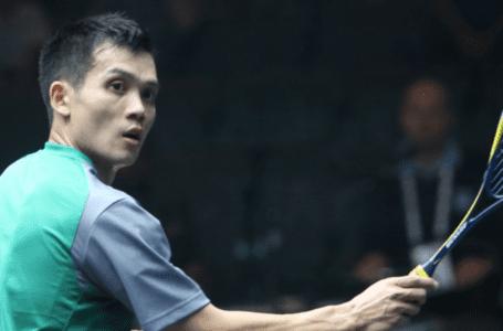 Ong Beng Hee dinamakan ketua jurulatih kebangsaan baru Squash Amerika