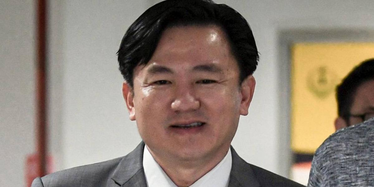Siasatan polis menunjukkan Paul Yong memperkosa pembantu rumah Indonesia