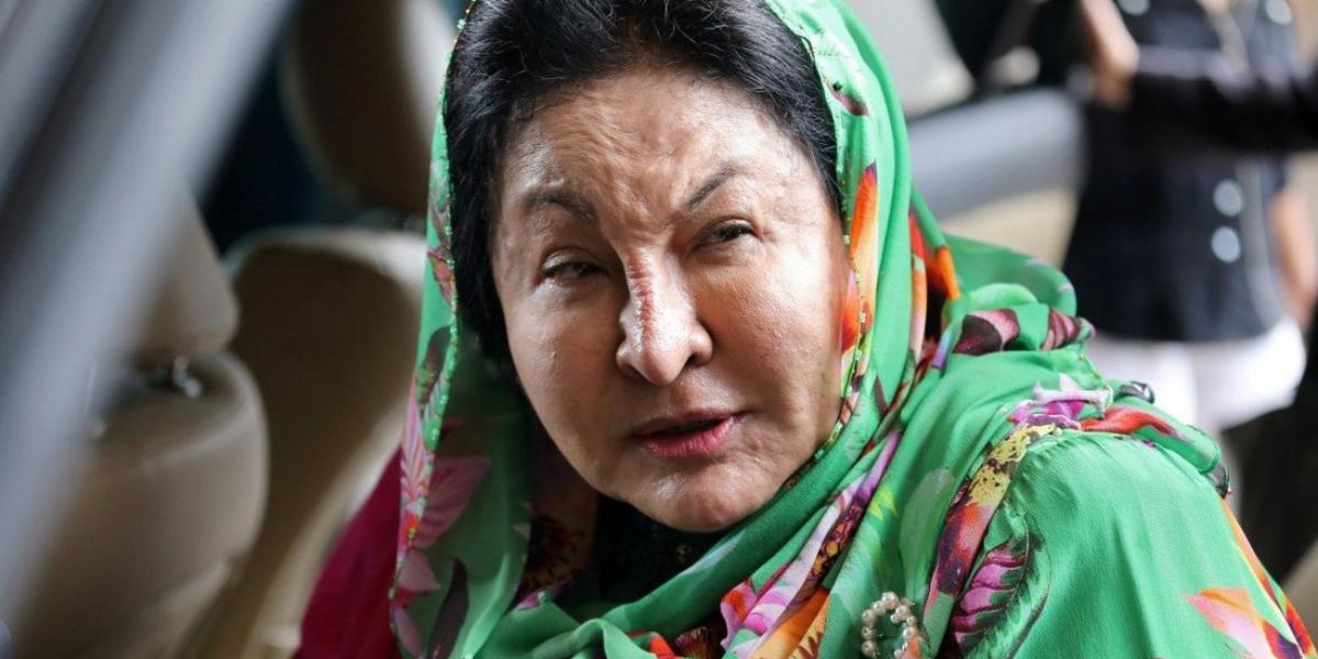Perbicaraan rasuah Rosmah ditangguhkan pada hari Isnin