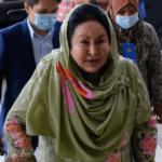 Rosmah Mansor