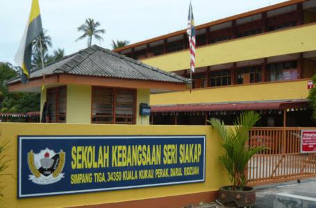 Satu daripada dua pelajar menghadapi diskriminasi di sekolah, terumata kaum India