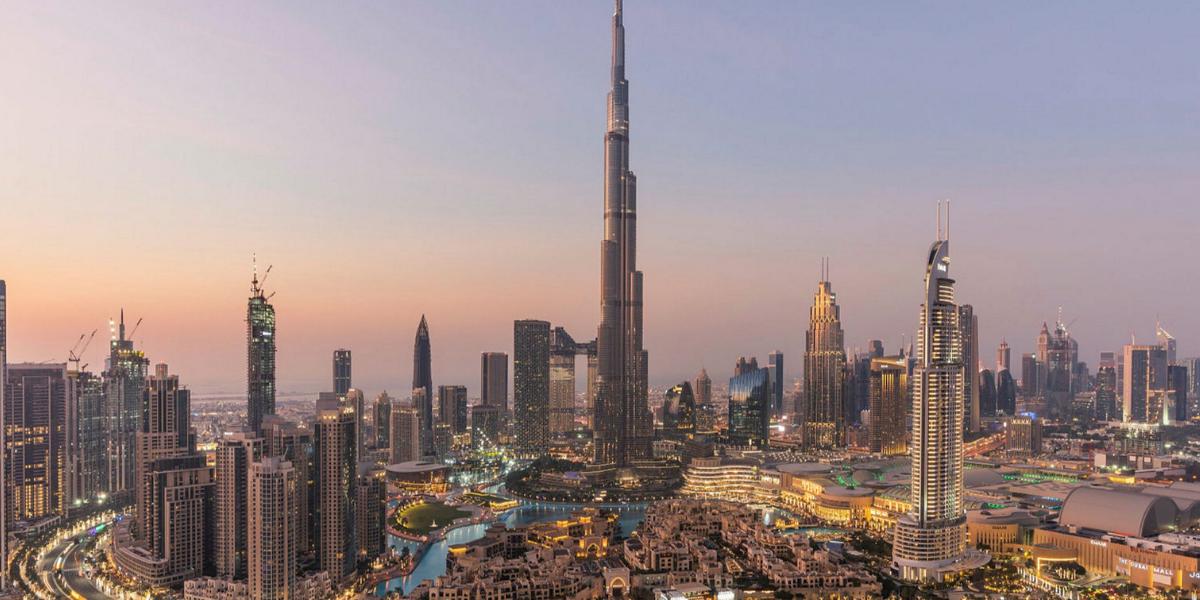 UAE memimpin dunia Muslim dalam usaha kemanusiaan dan evakuasi di Afghanistan