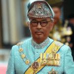 Yang di-Pertuan Agong Al-Sultan Abdullah
