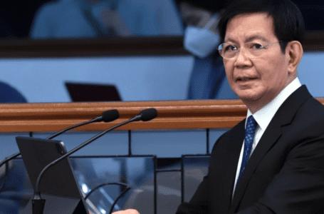 Senator Filipina pertama mengisytiharkan mencalonkan diri sebagai presiden 2022