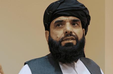 Taliban meminta syarikat penerbangan meneruskan penerbangan antarabangsa ke Afghanistan