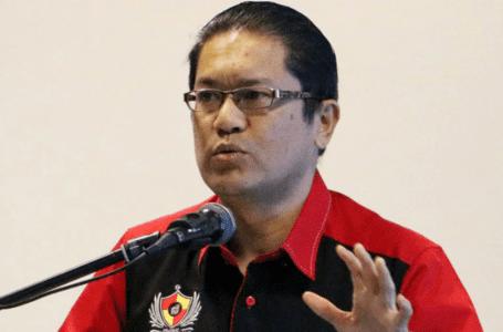 SPR menerima pemberitahuan mengenai pembubaran DUN Melaka