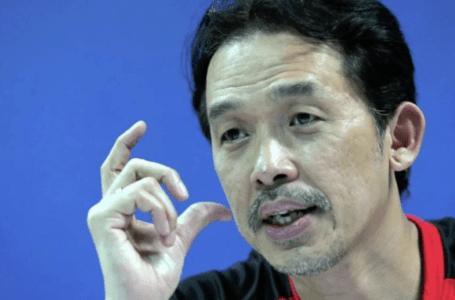 Zii Jia bertaraf dunia tetapi belum konsisten, kata Rashid Sidek