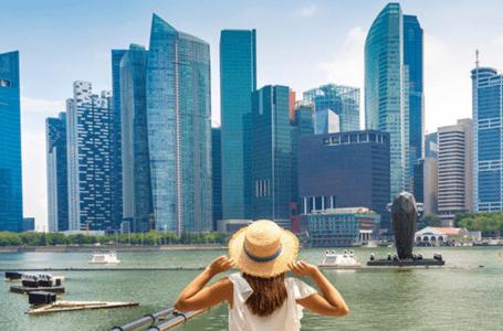 UAE naik ke tempat ke-4 tempat terbaik untuk tinggal dan bekerja – tinjauan HSBC