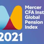 Mercer CFA Institute Global Pension Index