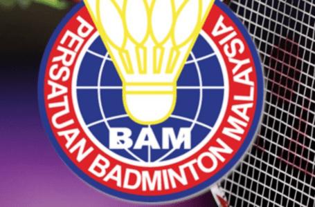 Panggilan tepat oleh BAM untuk menghantar anak muda, kata menteri sukan