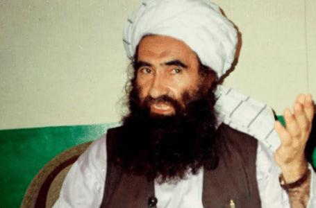 Menteri Taliban tertinggi memuji pengebom bunuh diri