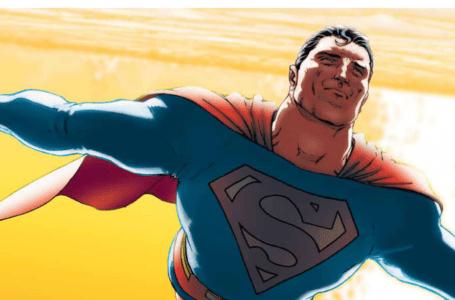 Superman muncul sebagai biseksual; 'Bukan gimik,' kata penulis