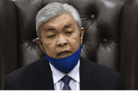 Umno memutuskan untuk tidak bersekutu dengan Bersatu pada final PRU15